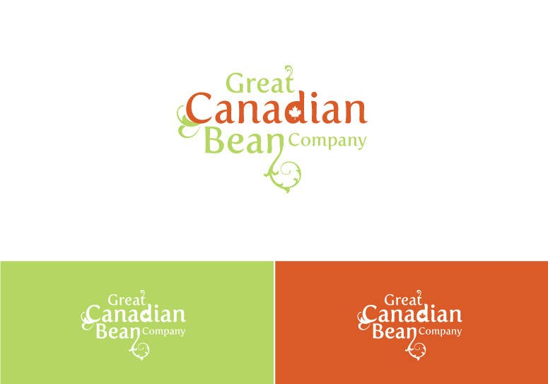 Contest Entry #17 for Logo Design for Great Canadian Bean Company