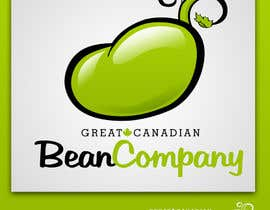 #50 для Logo Design for Great Canadian Bean Company от gunnercantu