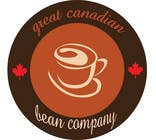 Graphic Design Contest Entry #2 for Logo Design for Great Canadian Bean Company