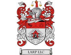 bigbidder tarafından Design a Logo for Medieval/Fantasy LARP (Live Action Role Playing) için no 2