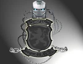 hamidarif tarafından Design a Logo for Medieval/Fantasy LARP (Live Action Role Playing) için no 1