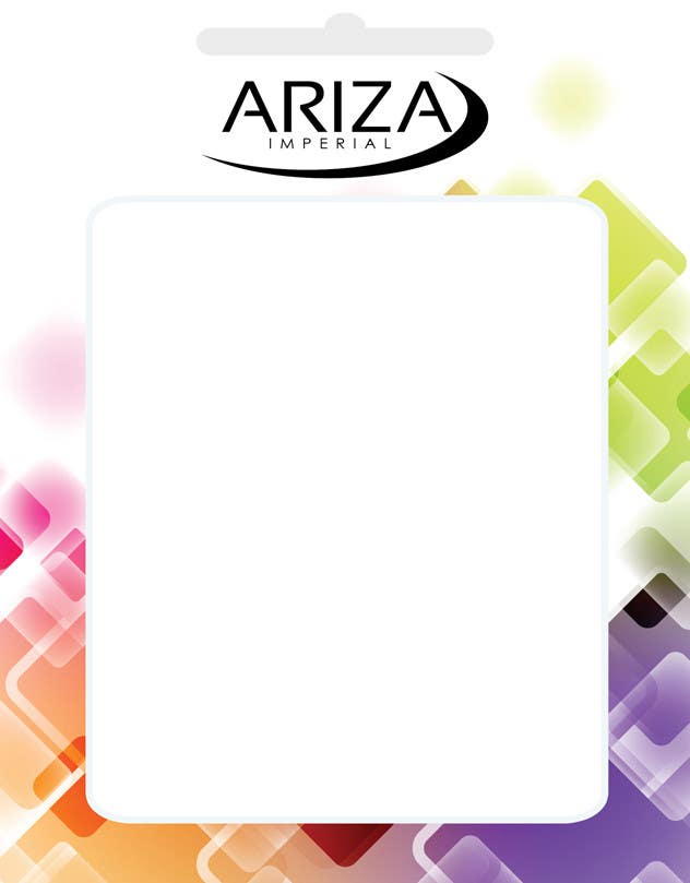 Contest Entry #31 for Graphic Design for ARIZA IMPERIAL