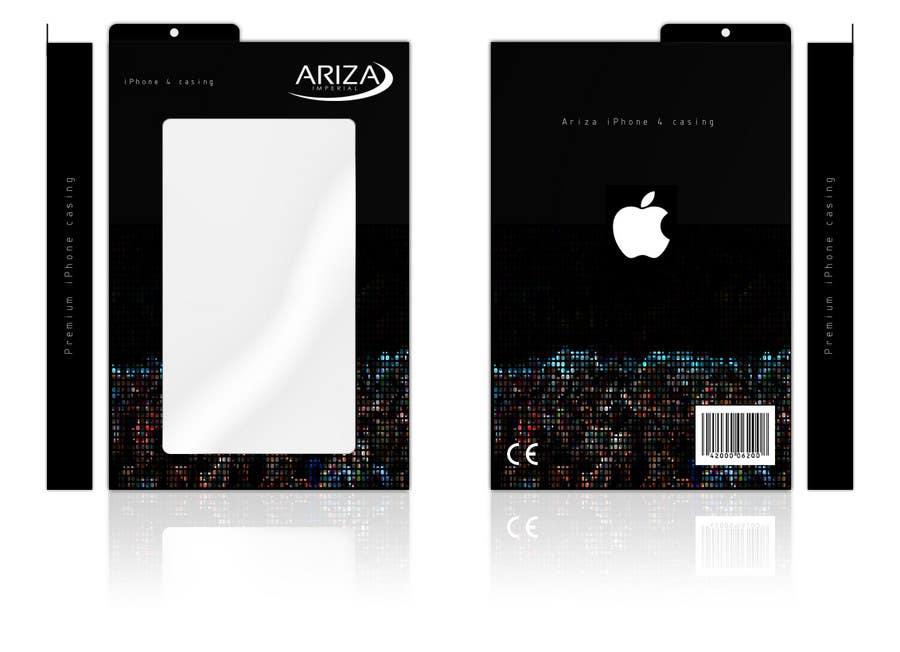Kilpailutyö #44 kilpailussa Graphic Design for ARIZA IMPERIAL