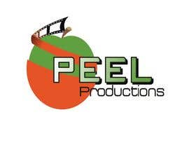 #27 cho Logo Design for Peel Productions bởi manikmoon