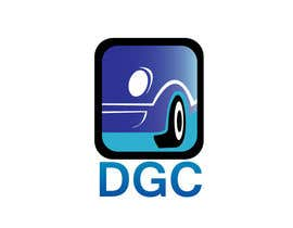 #26 for Design a Logo for DGC by Ismailjoni