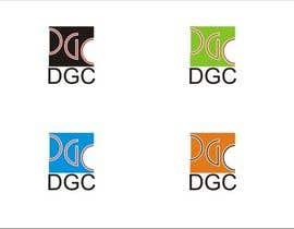 #35 for Design a Logo for DGC by saliyachaminda