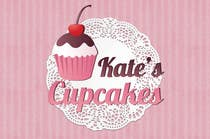 Graphic Design Konkurrenceindlæg #49 for Logo Design for Kate's Cupcakes