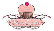 Graphic Design Konkurrenceindlæg #18 for Logo Design for Kate's Cupcakes