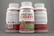 Proposition n° 47 du concours Graphic Design pour Design a supplement Bottle Label for All Natural Vita