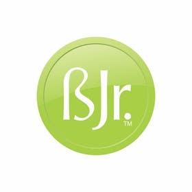 #161 for Font Logo for ßitcoinJr.com by screenprintart
