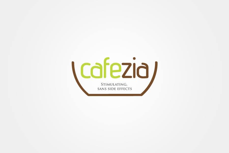 Конкурсная заявка №223 для Graphic Design for Cafezia