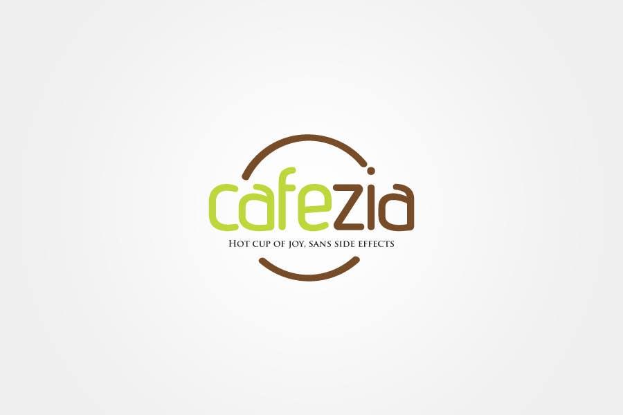 Конкурсная заявка №224 для Graphic Design for Cafezia