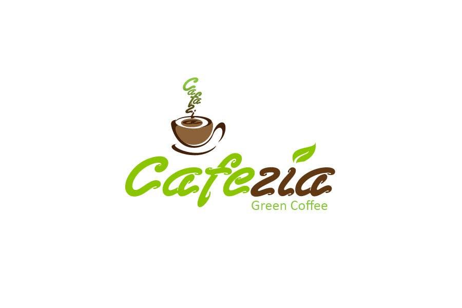 Конкурсная заявка №222 для Graphic Design for Cafezia