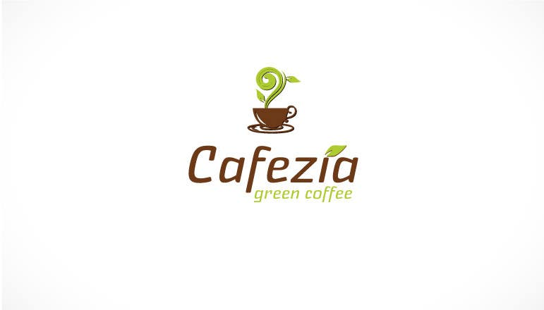 Конкурсная заявка №201 для Graphic Design for Cafezia