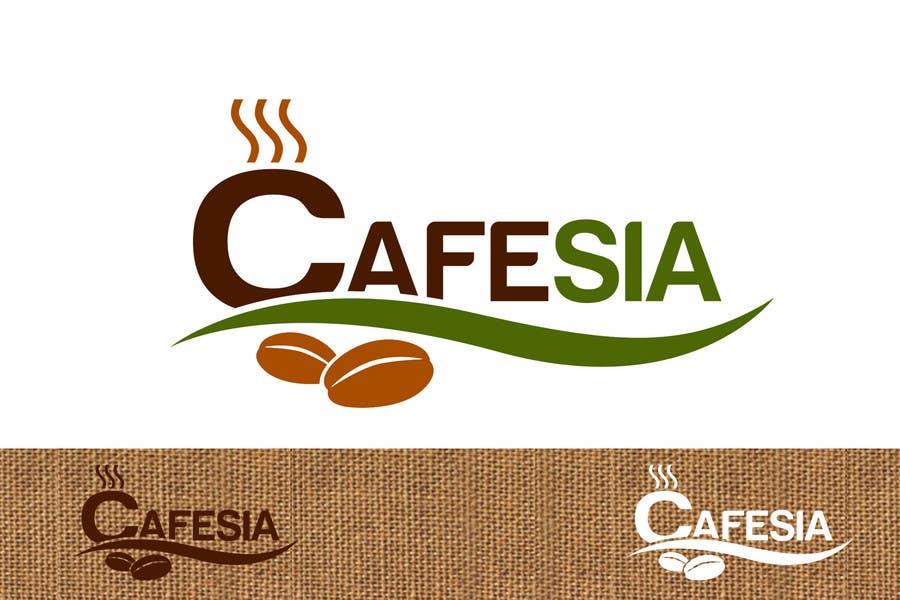 Inscrição nº 315 do Concurso para Graphic Design for Cafezia
