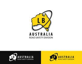 #228 para Logo Design for LB Australia por odingreen