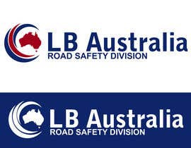 #129 for Logo Design for LB Australia af ulogo