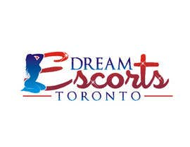 #18 for Design a Logo for an Escort Agency by Moon0322
