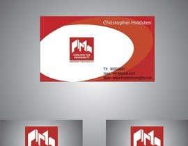 #27 para Design noen visittkort for Horten Mur og Flis AS por SaimRasheed