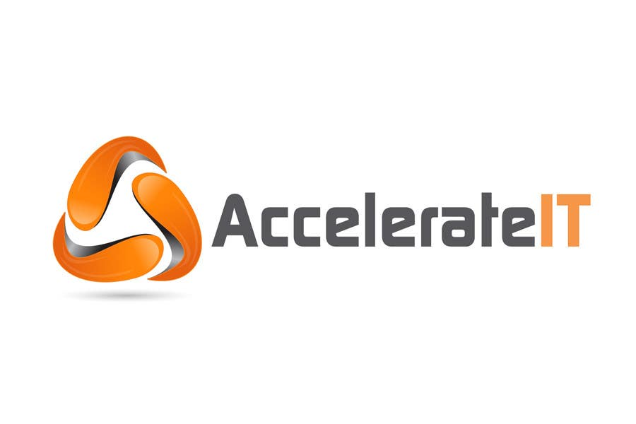 Contest Entry #279 for Logo Design for Accelerate IT