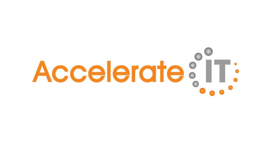 Contest Entry #312 for Logo Design for Accelerate IT