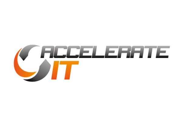 Contest Entry #78 for Logo Design for Accelerate IT