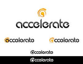 #39 для Logo Design for Accelerate IT от Ferrignoadv