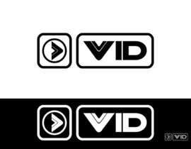 #1311 для Logo Design for For, vidclothing. от winarto2012