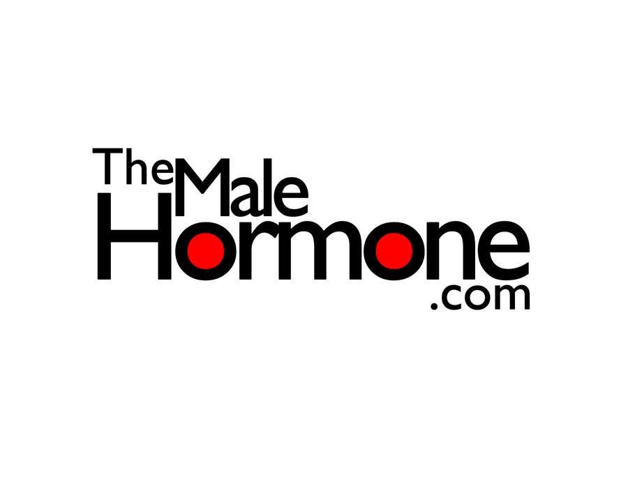 Конкурсная заявка №249 для Logo Design for TheMaleHormone.com