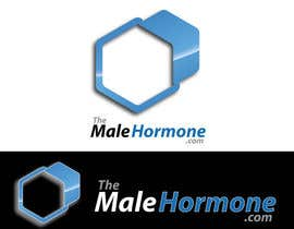#243 for Logo Design for TheMaleHormone.com af misutase