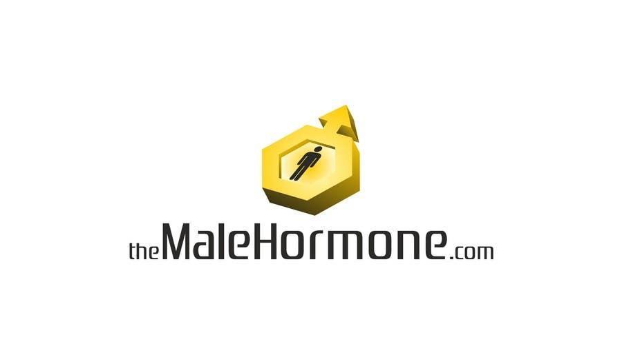 Конкурсная заявка №216 для Logo Design for TheMaleHormone.com