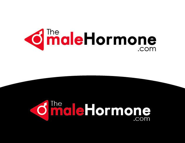 Конкурсная заявка №208 для Logo Design for TheMaleHormone.com