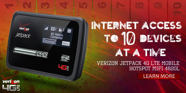Penyertaan Peraduan #                                        1                                      untuk                                         Advertisement Design for Verizon Wireless Premium Retailer- The Wireless Center
