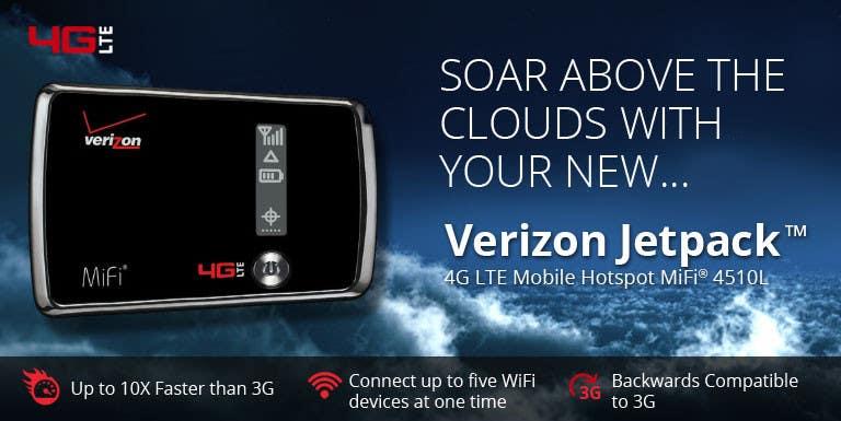 Kilpailutyö #48 kilpailussa Advertisement Design for Verizon Wireless Premium Retailer- The Wireless Center