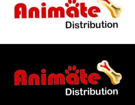 nº 5 pour Design a Logo for veterinary product for dogs and cats par angkhana