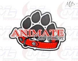 nº 20 pour Design a Logo for veterinary product for dogs and cats par bernarddesign