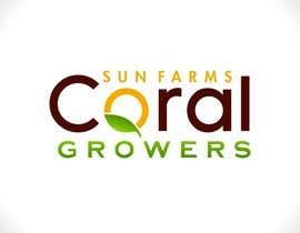 #11 para Design a Logo for agro company por teamzstudio