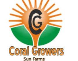 #34 para Design a Logo for agro company por anjana71