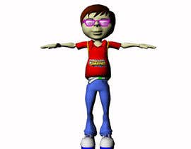 #5 cho Do some 3D character designor bởi madhavanraj