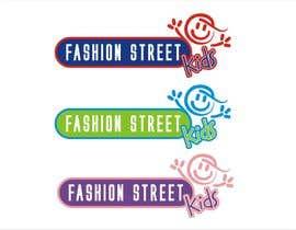 #49 untuk Design a Logo for a Kids Store oleh YONWORKS
