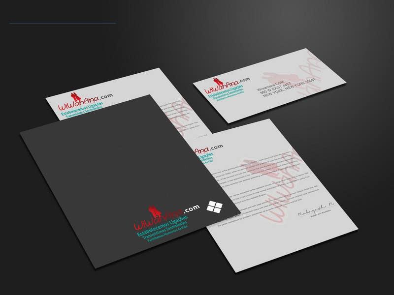 Inscrição nº 79 do Concurso para Design a Logo, Branding and Graphic Standard