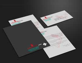 #79 para Design a Logo, Branding and Graphic Standard por kamranazeemi