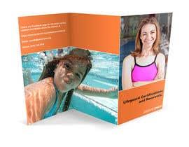 #1 cho YWCA Lifeguard Certification Brochure bởi beatificdesign