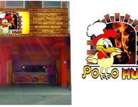 Nro 80 kilpailuun Logotipo y Nombre de marca (Español) käyttäjältä pombita