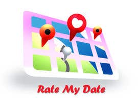 #128 para Logo for a Rating Site por ronit7pencils
