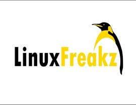 #45 untuk Design a Logo for LinuxFreakz oleh pamarasinghe