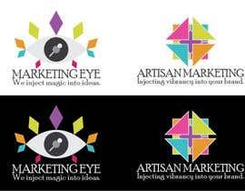 #40 for Design a Logo for Marketing Consultancy Firm af ajuaditya