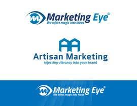 #25 for Design a Logo for Marketing Consultancy Firm af manuel0827
