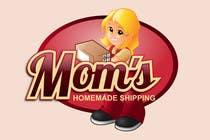 Graphic Design Contest Entry #116 for Logo Design for Mom's Homemade Shipping