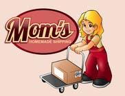 Graphic Design Contest Entry #91 for Logo Design for Mom's Homemade Shipping